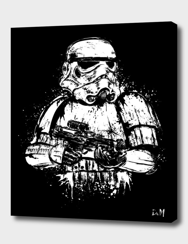 Trooper of Empire