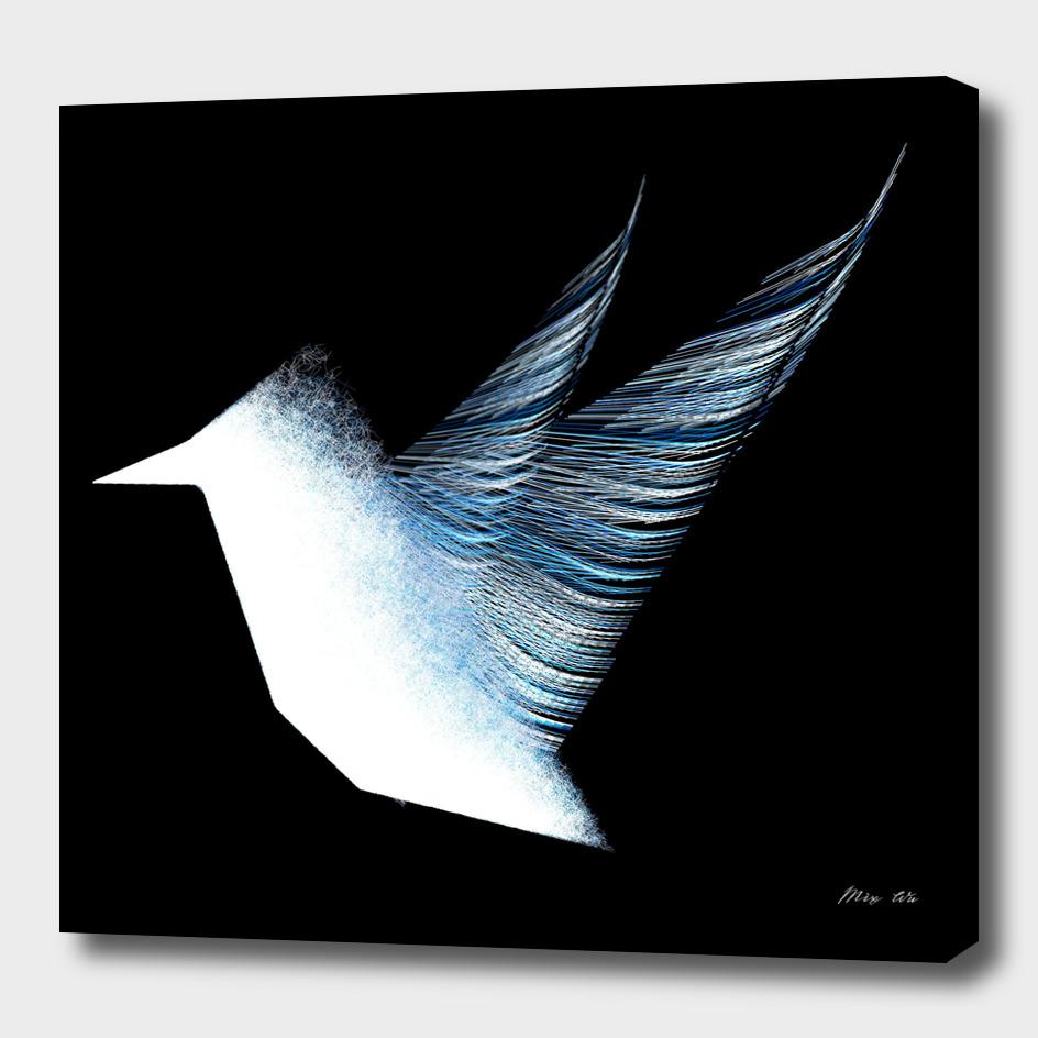 Pro 52. Bird