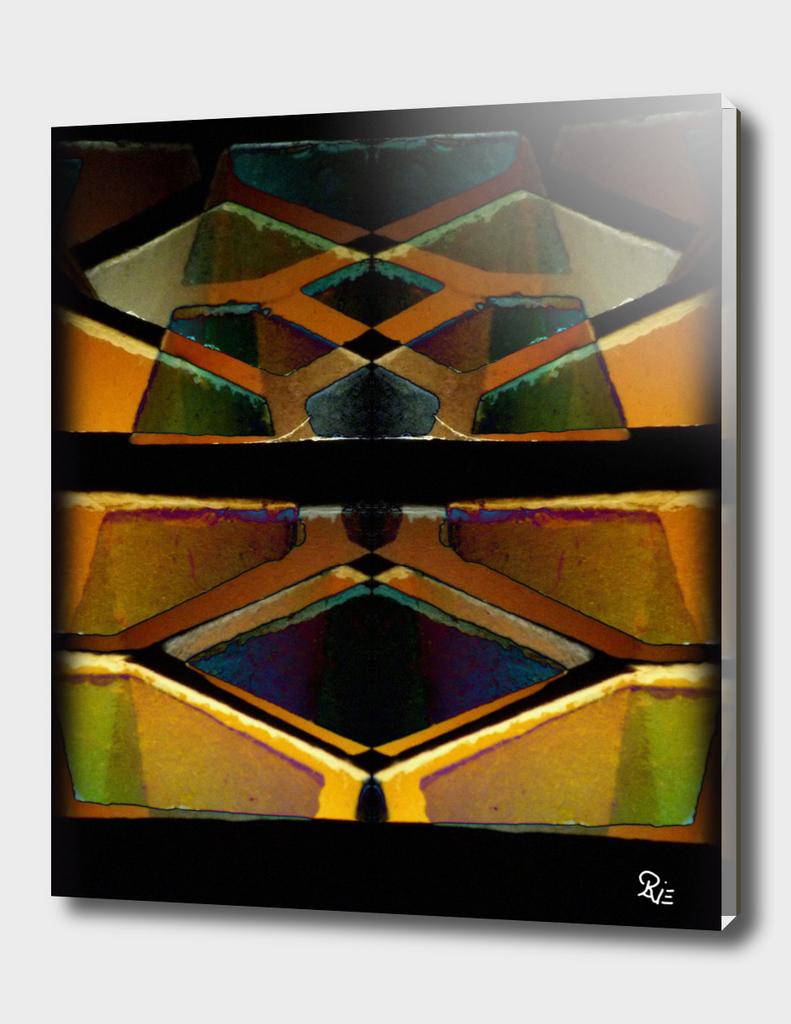 Luz poente 4