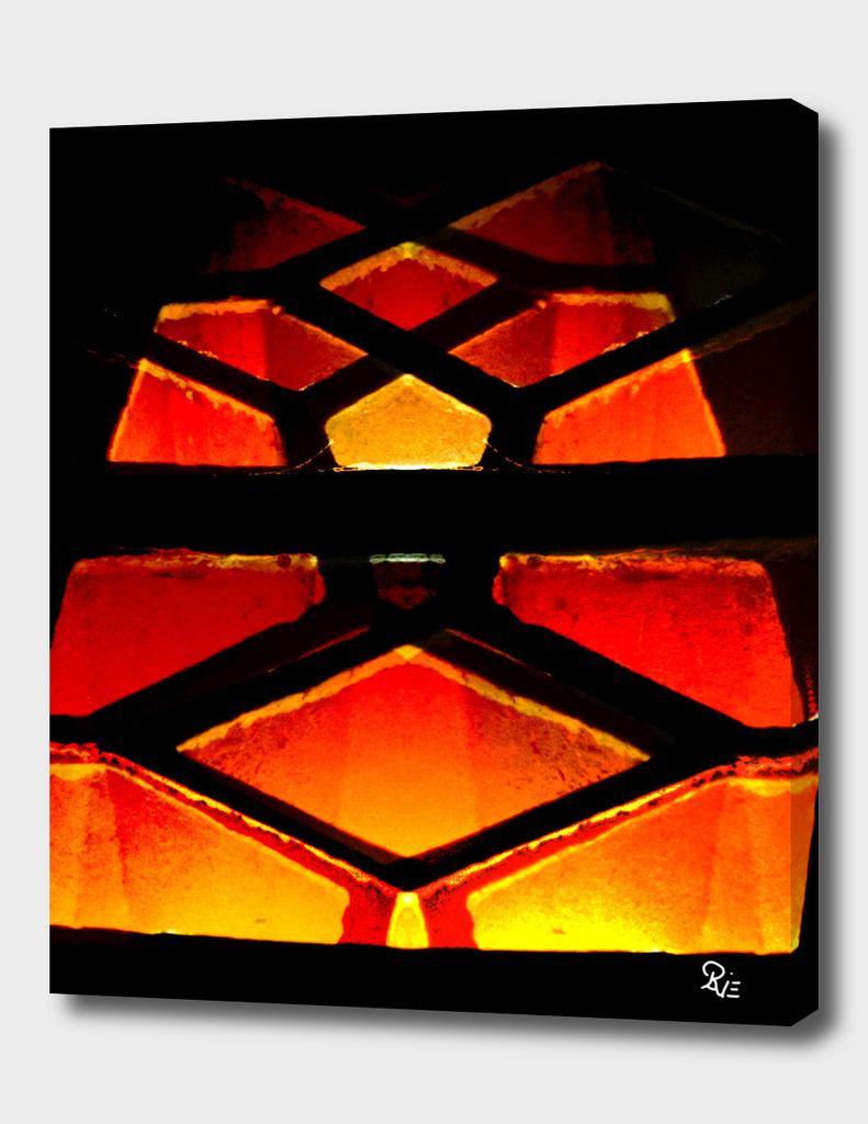 Luz poente 5