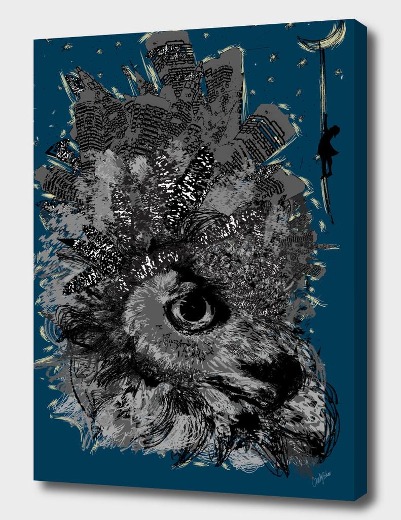 Good Night Owl City