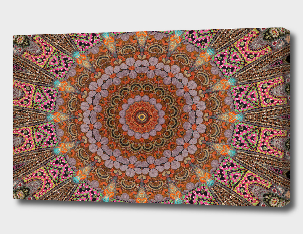 So Sari Mandala II