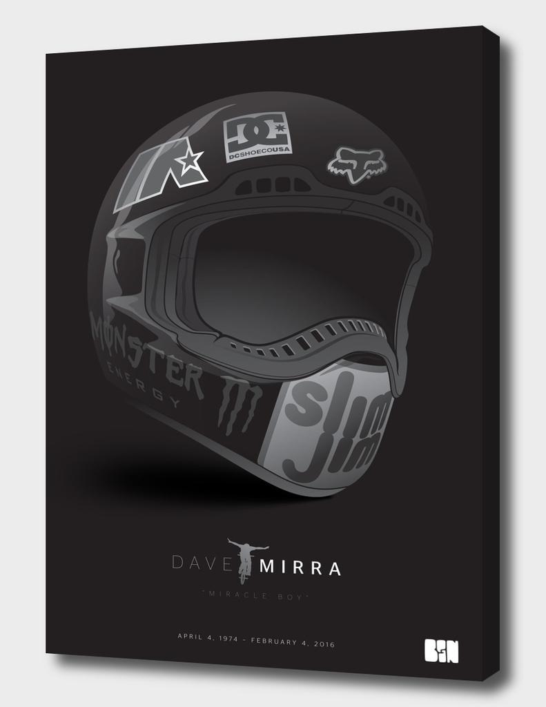 Dave Mirra - Legend of BMX