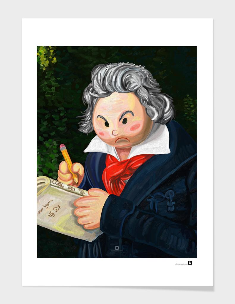 Small Master - Beethoven
