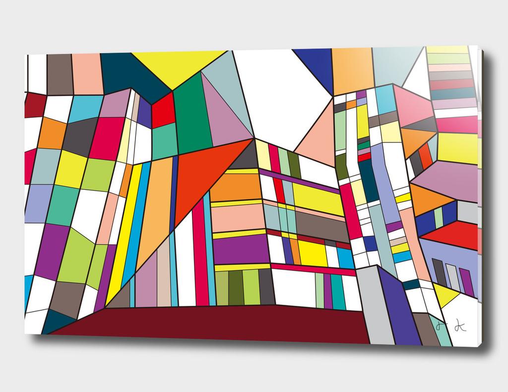 Architectural Multi