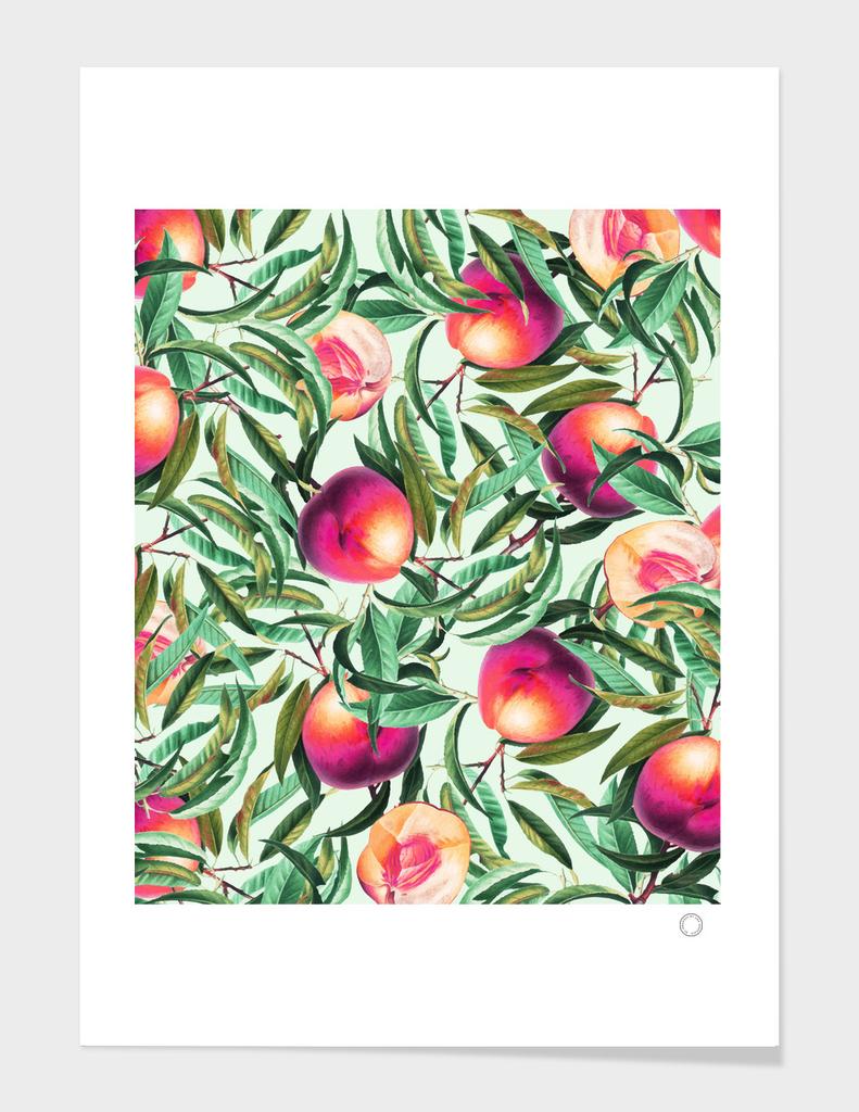 Sweet Peaches