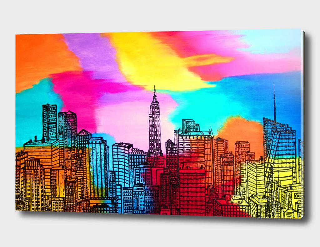 10.New York.