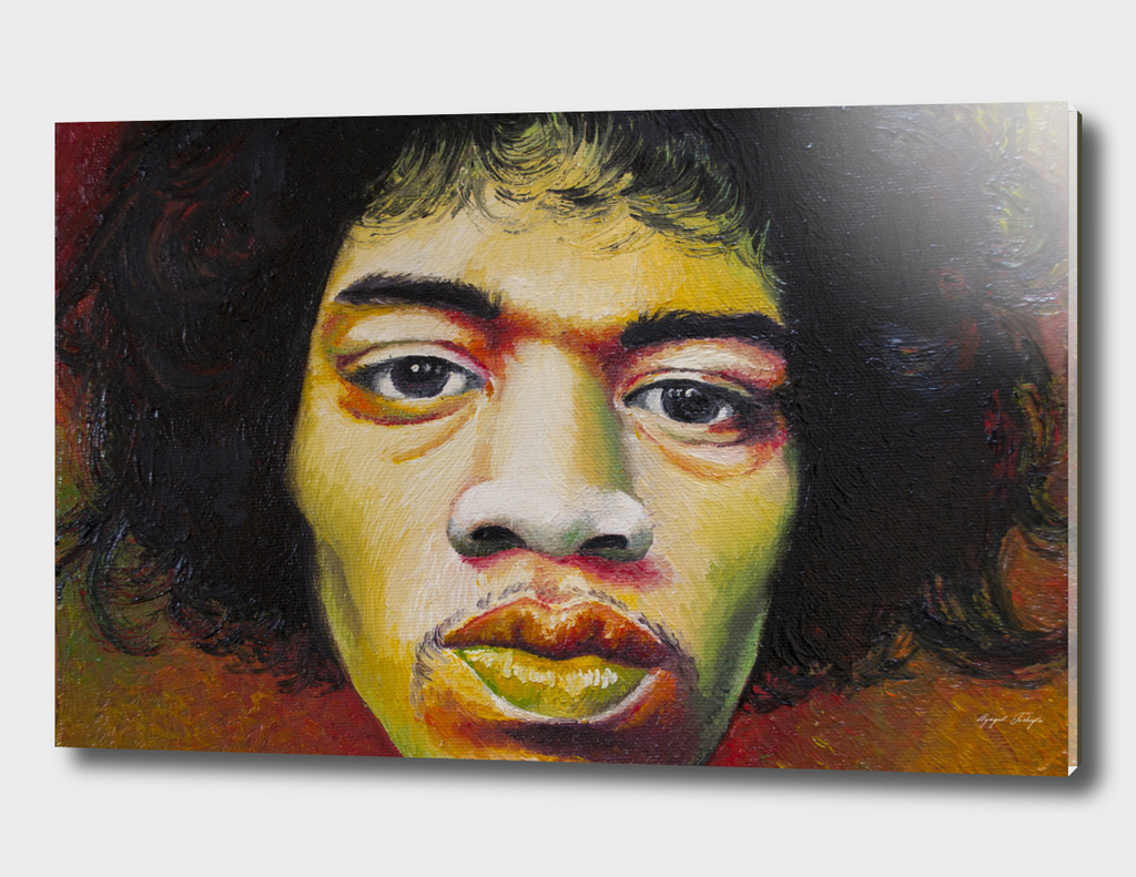 Mr. Hendrix