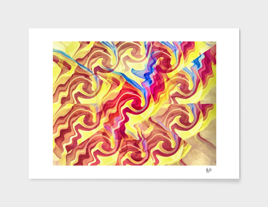 ABSTRACTICALIA - VARIATIONS ON A ABSTRACT THEME