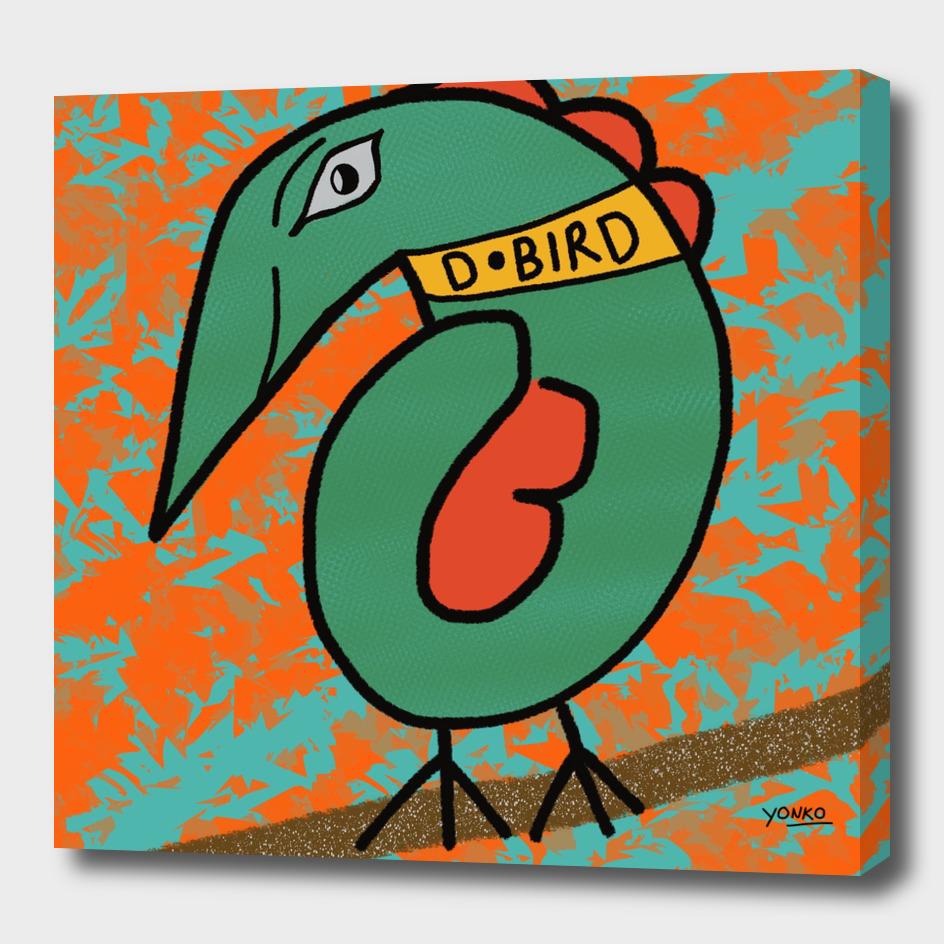 D Bird