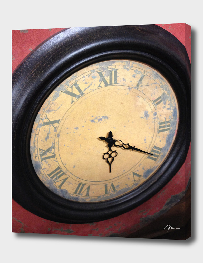 neovibe.us clock - Lmt Ed