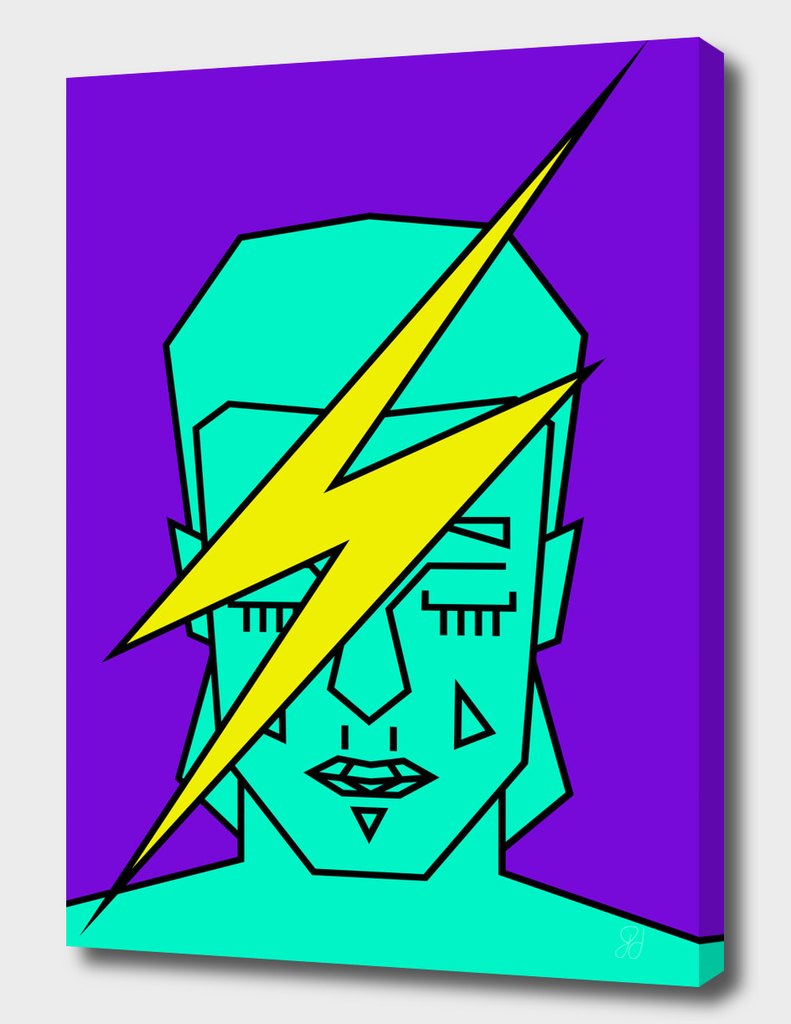 Ziggy Stardust variation
