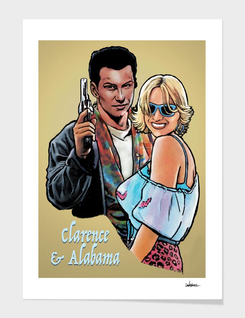 Clarence & Alabama