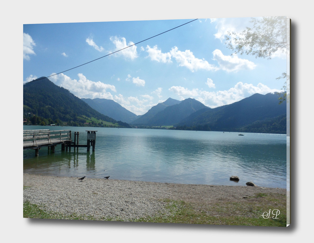 Lake Schliersee