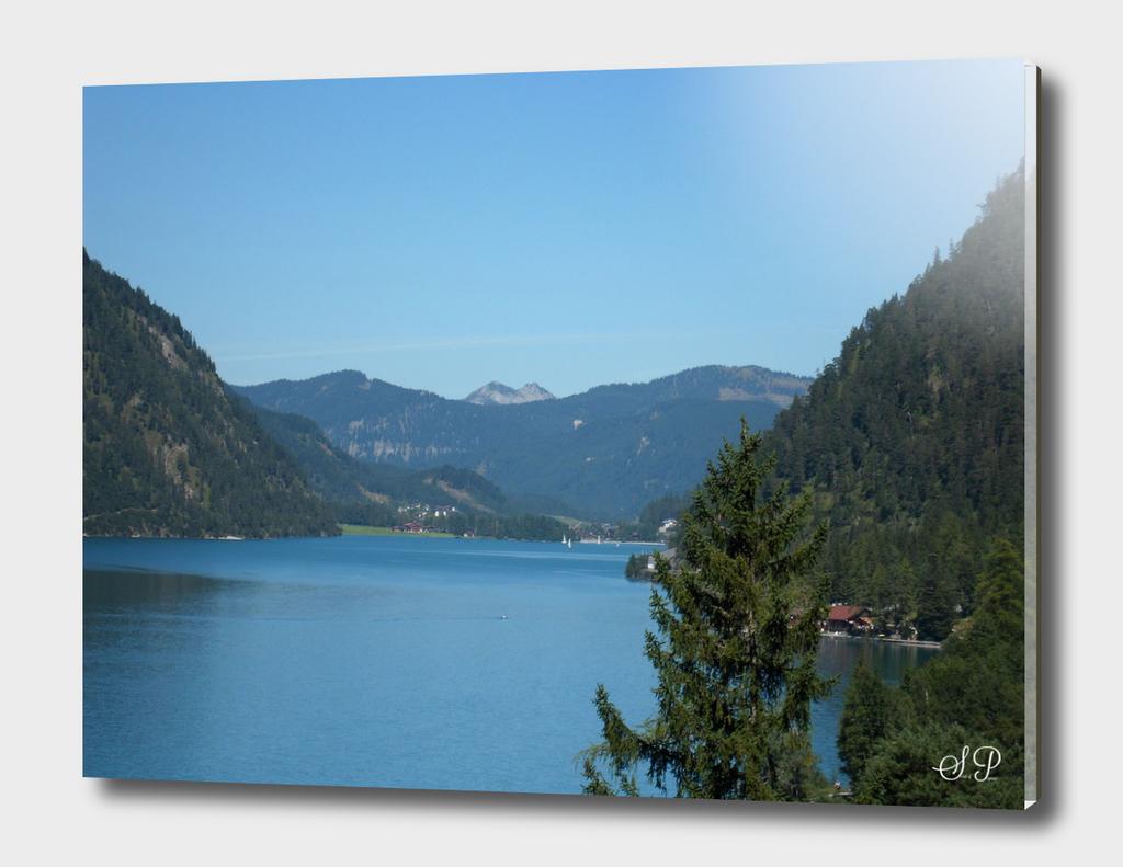 Achen Lake