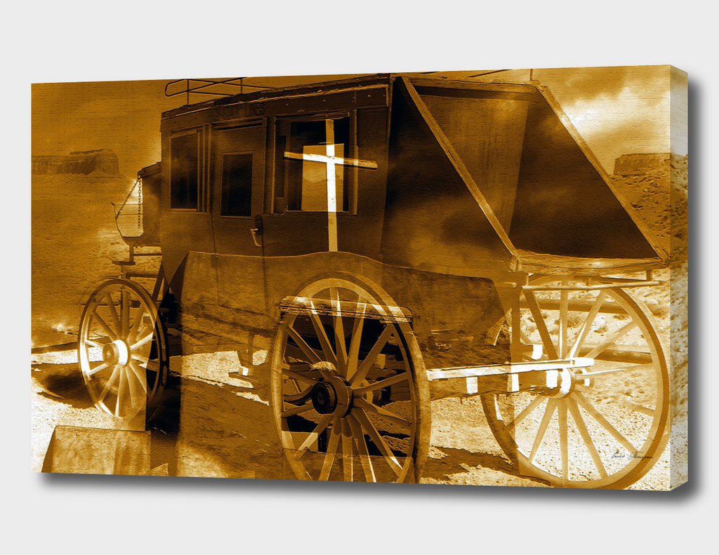 Religion in the old west