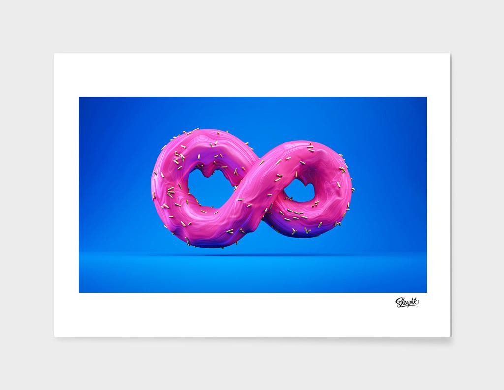 Sweet infinity