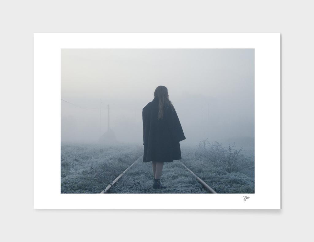 Melancholy I