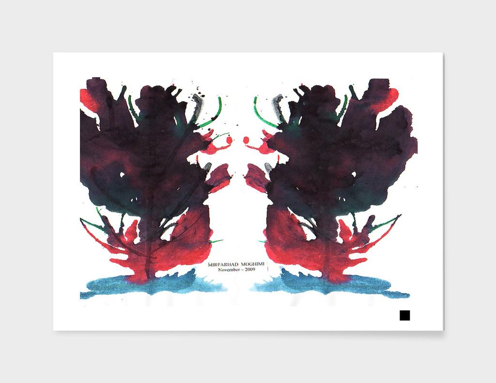 TREE ( No. 1 )