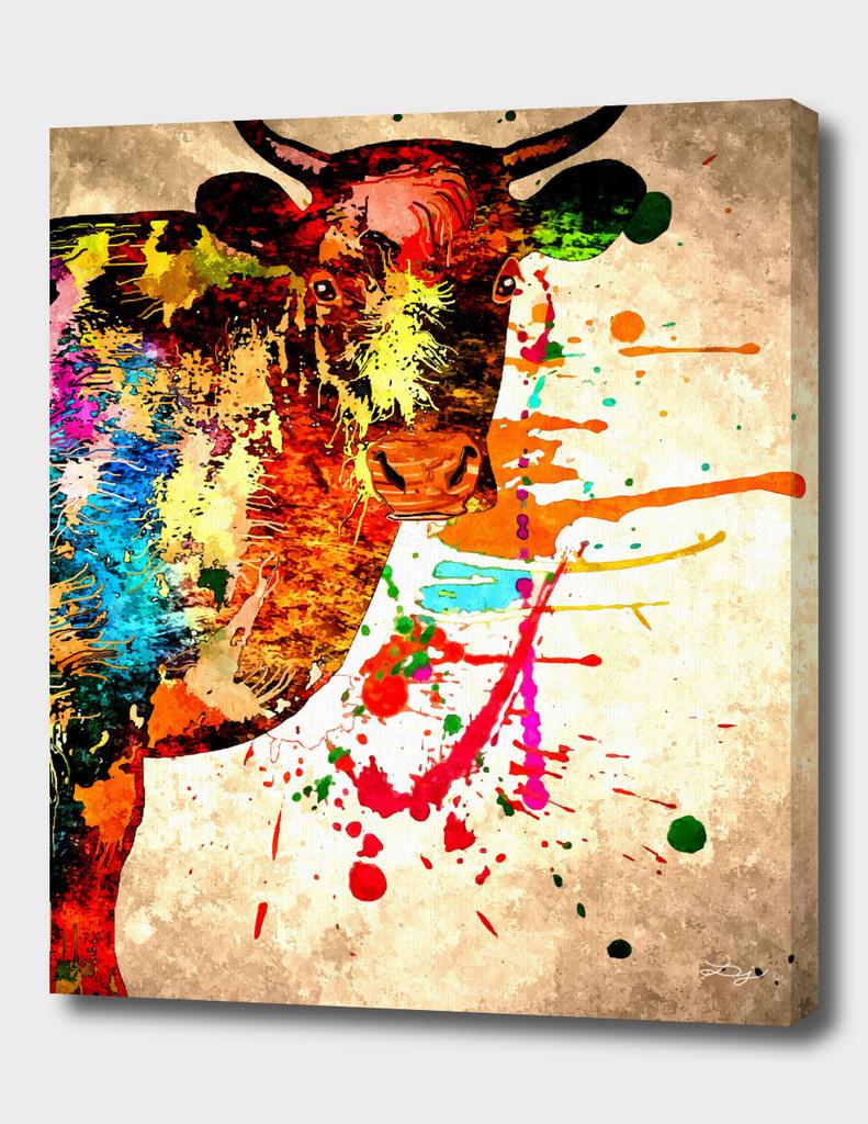 Cow Grunge