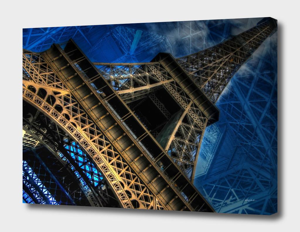 Eiffel Deux