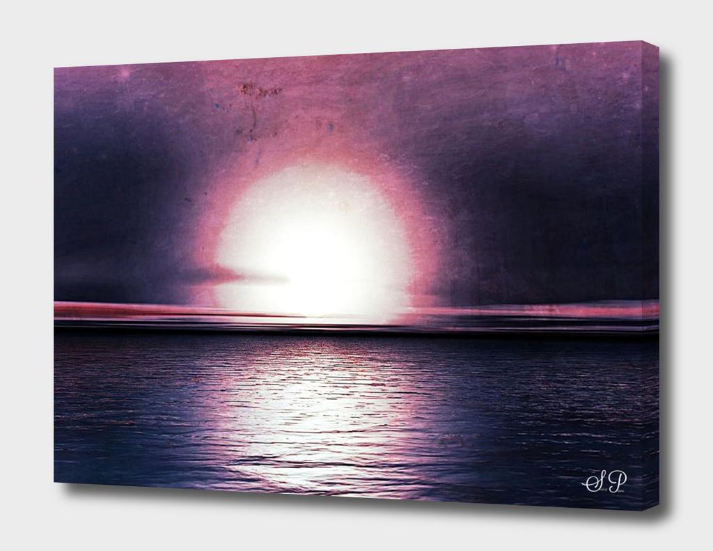 Sunset in Pegasus