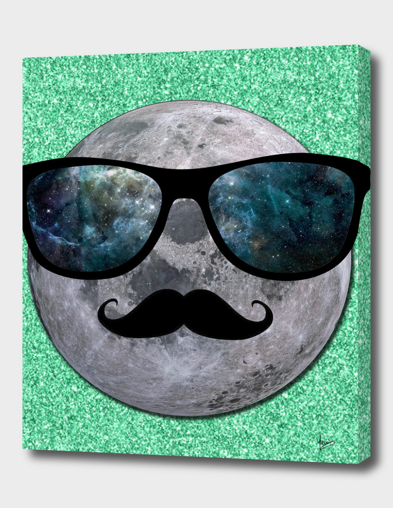 HIPSTER MOON