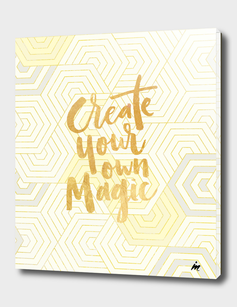 Create Your Own Magic