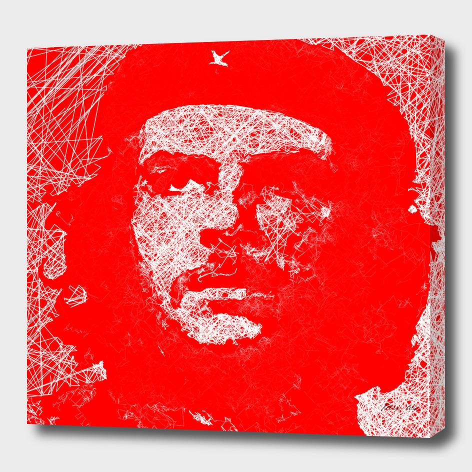 Pro 25. Che Guevara  21st Century
