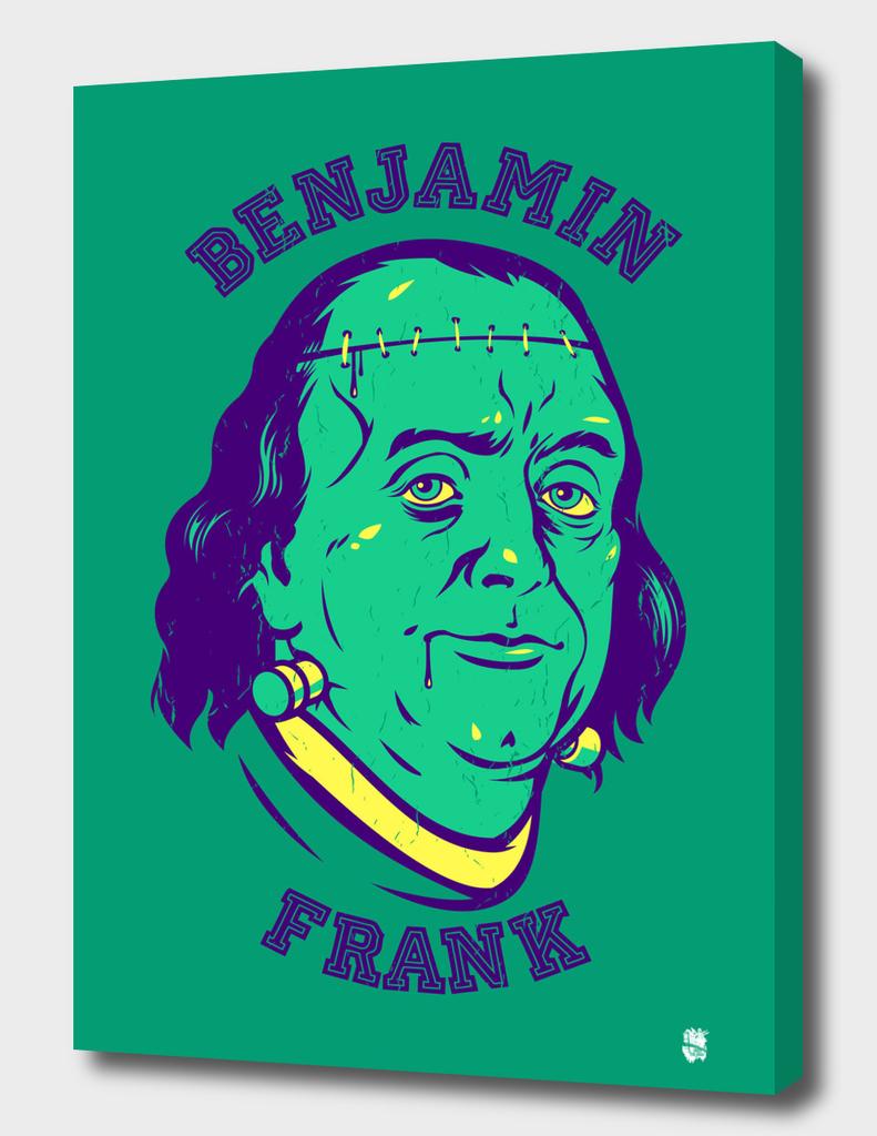 Benjamin Frank