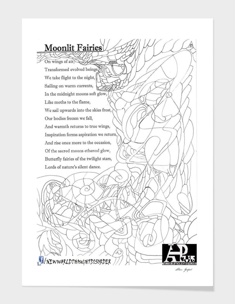 Moonlit Faries