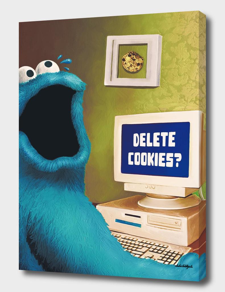 Computer Cookies