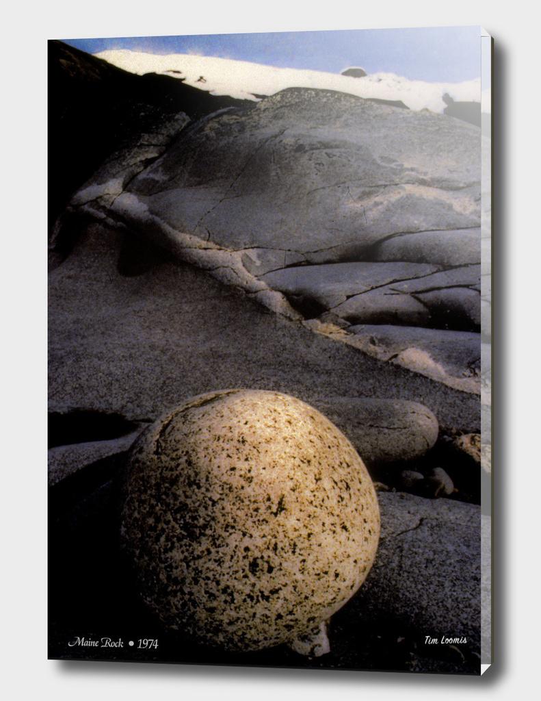 Maine Rock
