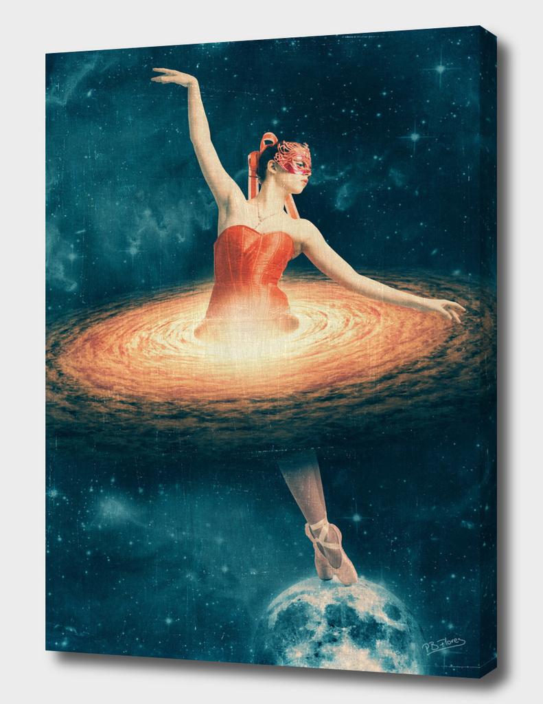 Prima Ballerina Assoluta or Universe Ballerina