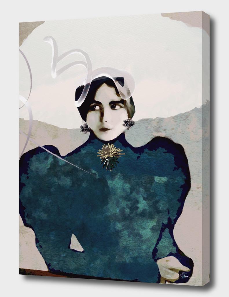Mamsell Fredrika
