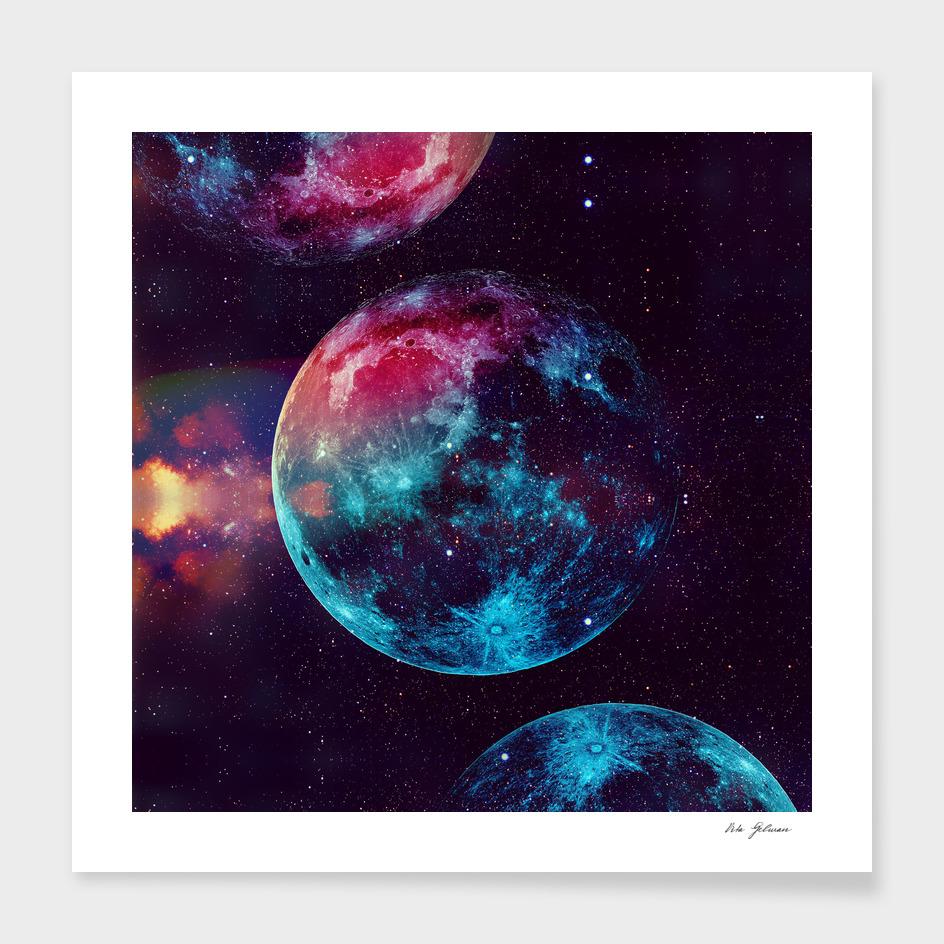 moon #2