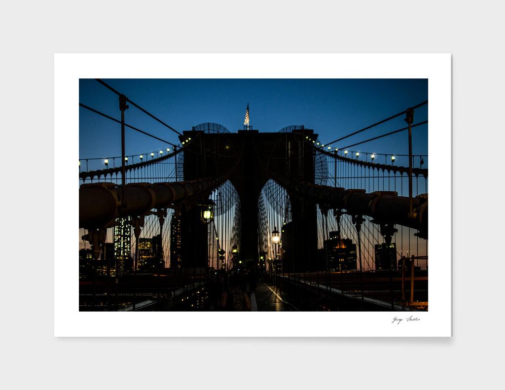 Brooklyn Bridege