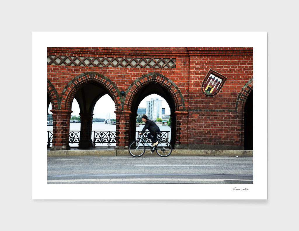 Bike in Berlin