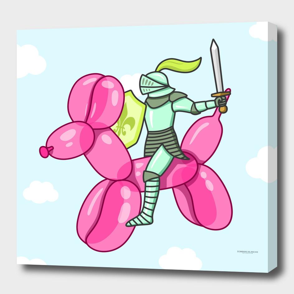 Air Knight