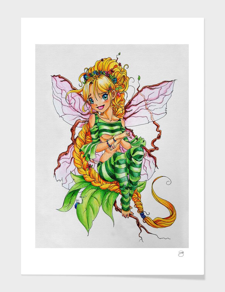 Nest Fairy