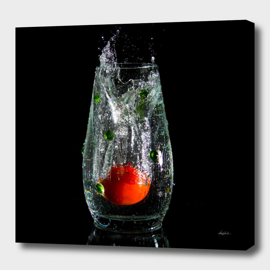A Splash of Tomato