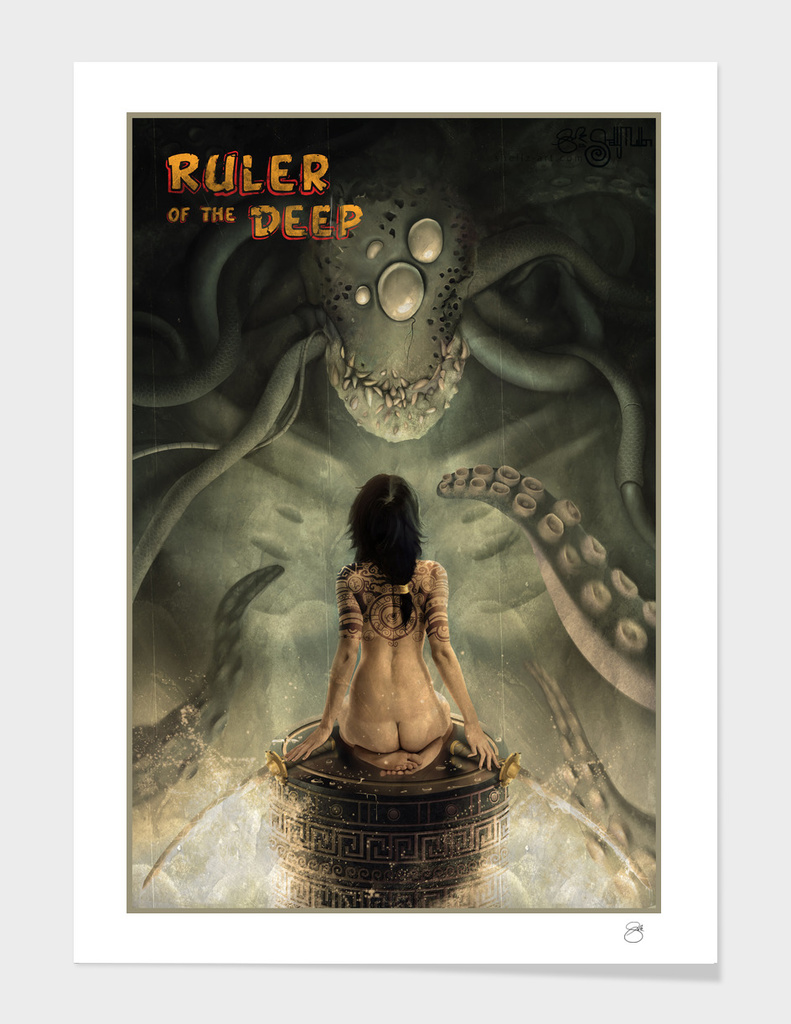 Ruler of the Deep *Special Limited Edition*