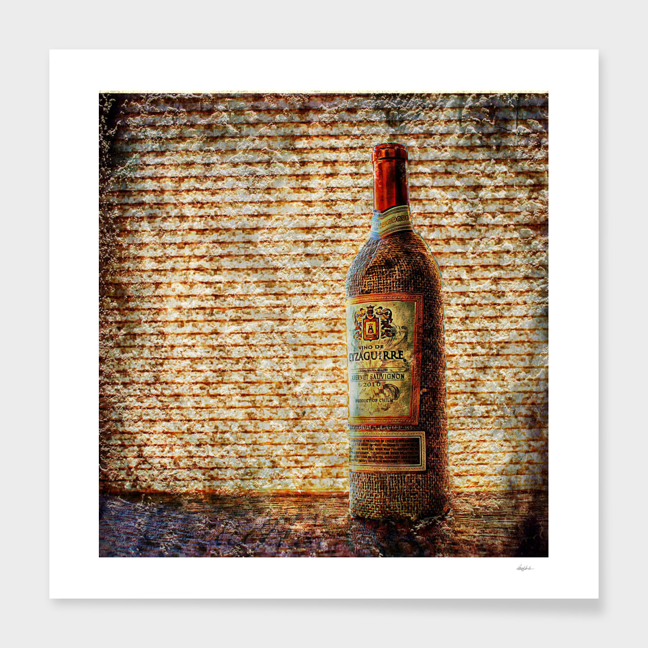 El Vino Dulce