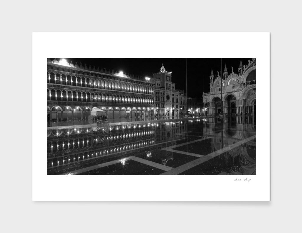 Liquid Venice