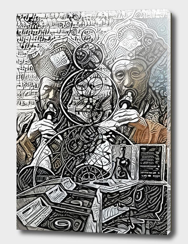Tibetivac 9400a