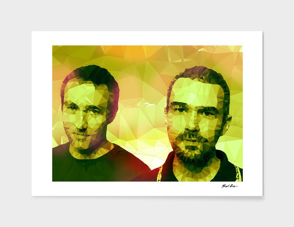 AUTECHRE [Rob Brown & Sean Booth]