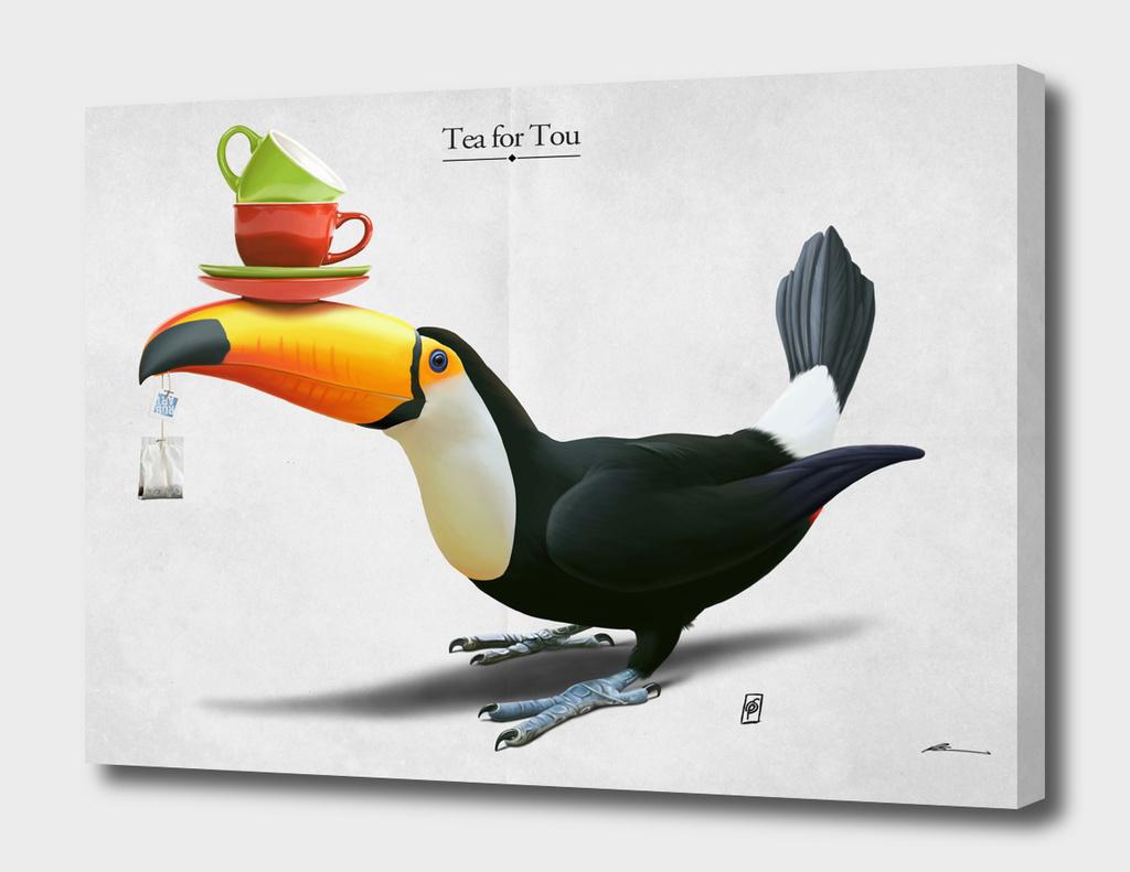 Tea For Tou