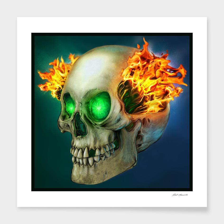 SkullFire