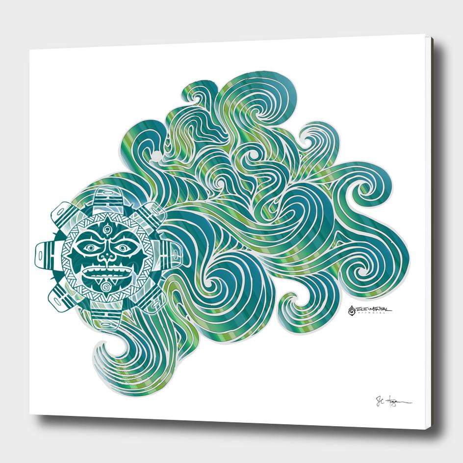Sun Swirls