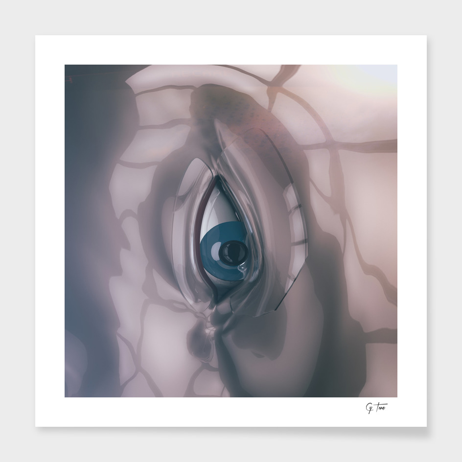 Eye of Ra - /rɑː//aɪ/